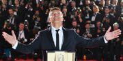 Antonio Banderas. ALBERTO PIZZOLI / AFP