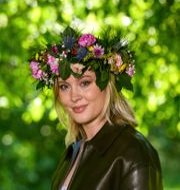 Zara Larsson.  Mark Earthy / Mark Earthy