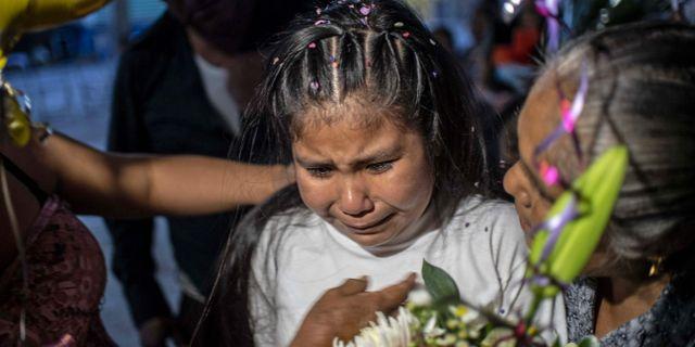 Toppmalvakt i mexiko fast for kidnappning