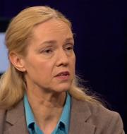Cecilia Skingsley SVT