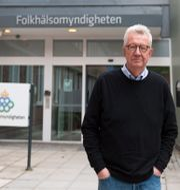Arkivbild: Johan Giesecke Ali Lorestani / TT / TT NYHETSBYRÅN