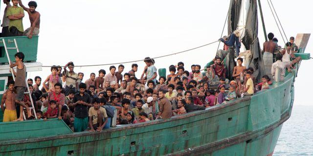 Motet om flyktingkrisen skjuts upp