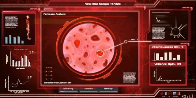 """Plague Inc"". PRESS"