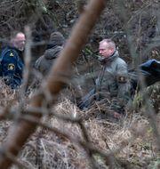 Polisen söker efter Emilia Lundberg. Arkivbild. Johan Nilsson/TT / TT NYHETSBYRÅN