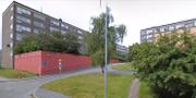 Illustrationsbild. Lägenheter i området Sandeslätt. Google maps.