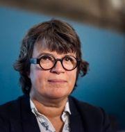Amelie von Zweigbergk Meli Petersson Ellafi / TT / TT NYHETSBYRÅN