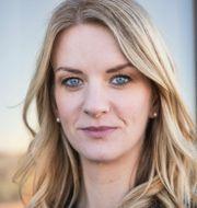 Danske Banks strateg Maria Landeborn. Arkivbild. TT