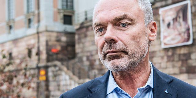 Jan Björklund (L). Tomas Oneborg/SvD/TT / TT NYHETSBYRÅN