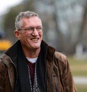 Stadsepidemiolog Anders Tegnell. MAXIM THORE / BILDBYRÅN