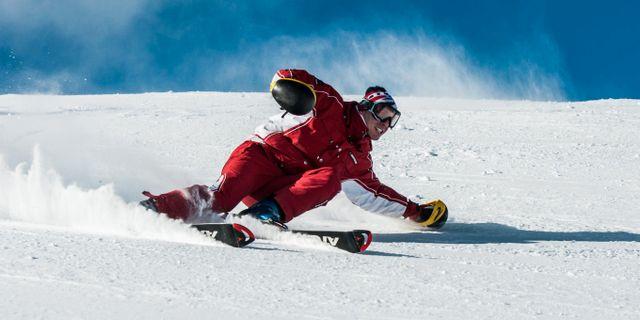 Idre Himmelfjäll, som öppnar i december, är den största skidortssatsningen i Sverige på 30 år. Paweł Fijałkowski/Pexels