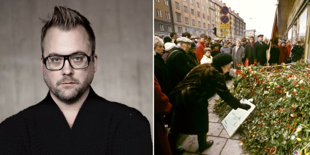 Mårten Schultz/Arkivbild. TT