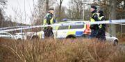 En kvinna med stickskador hittades den 21 december och avleds senare av sina skador på sjukhus. Arkivbild. Björn Larsson Rosvall/TT / TT NYHETSBYRÅN