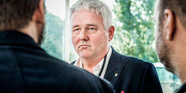 Anders W Jonsson (C) Tomas Oneborg/SvD/TT / TT NYHETSBYRÅN