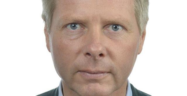 Christer Nylander (L) Foto: Riksdagen
