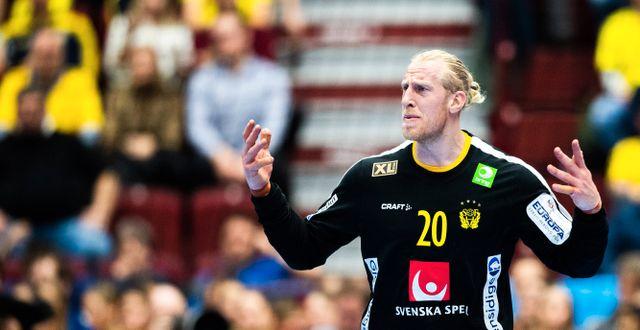 Mikael Appelgren.  LUDVIG THUNMAN / BILDBYRÅN