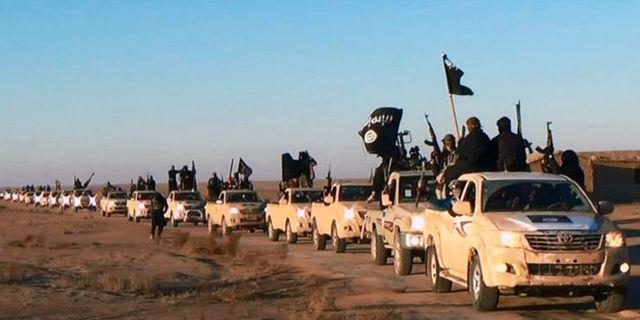 IS i Irak Uncredited / TT / NTB Scanpix
