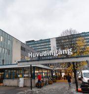 Danderyds sjukhus/Arkivbild Amir Nabizadeh/TT / TT NYHETSBYRÅN