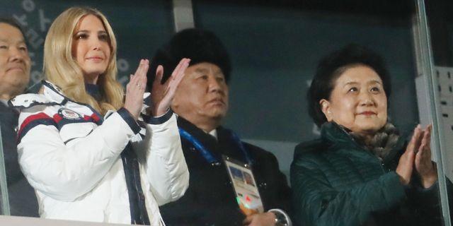 Samtal om nordkorea blir av
