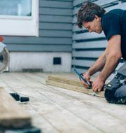 Servicefinder hjälper kunder och hantverkare att hitta varandra.