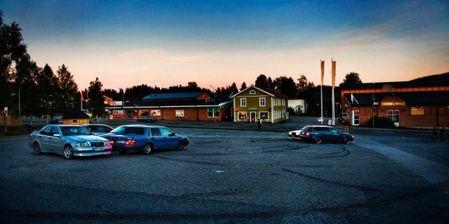 Dorotea där kommunalskatten är högst i Sverige. Magnus Hjalmarson Neideman / SvD / TT / TT NYHETSBYRÅN