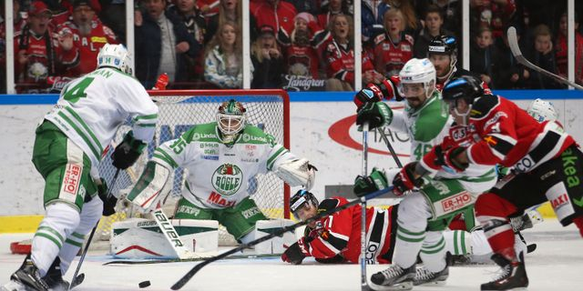 Skattemyndigheten granskar lulea hockey