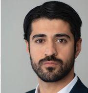 Mohammed Salih, sparekonom på Aktiespararna  TT
