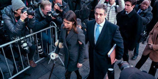 Expresident domd till straffarbete