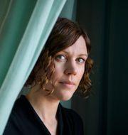 Amanda Kernell.  Jessica Gow/TT / TT NYHETSBYRÅN