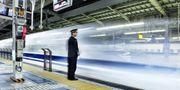 De japanska höghastighetstågen är på väg mot en ny drömgräns. Oleg/Wikicommons