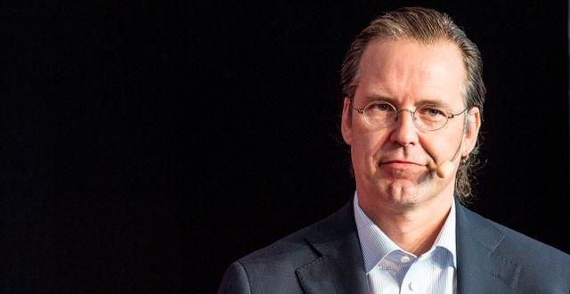 Anders Borg. Arkivbild. Marcus Ericsson/TT / TT NYHETSBYRÅN