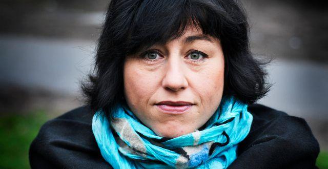 Hanne Kjöller.  Yvonne Åsell / SvD / TT / TT NYHETSBYRÅN