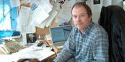 Dennis Töllborg. Bild från 2005. Anders Wejrot / TT / TT NYHETSBYRÅN