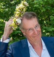 Johan H Andresen. Chris Maluszynski / MOMENT