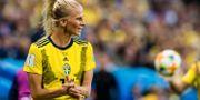 Sofia Jakobsson.  SIMON HASTEGÅRD / BILDBYRÅN
