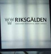 Fredrik Sandberg / TT / TT NYHETSBYRÅN