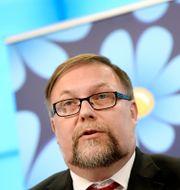 Mikael Jansson PONTUS LUNDAHL / TT / TT NYHETSBYRÅN