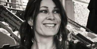 Andrea Meyer.  Privat / TT NYHETSBYRÅN