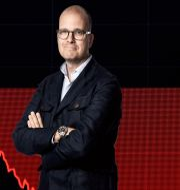 Joakim Bornold, sparekonom Söderberg & Partners. Magnus Sandberg