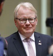 Peter Hultqvist (S) Stefan Jerrevång/TT / TT NYHETSBYRÅN