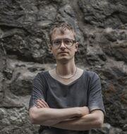 Malte Persson. Sofia Runarsdotter/Albert Bonniers förlag