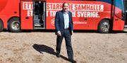 Stefan Löfven.  Robert Henriksson/TT / TT NYHETSBYRÅN