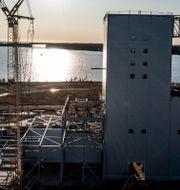 Hybrit-projektet i Luleå. Magnus Hjalmarson Neideman/SvD/TT / TT NYHETSBYRÅN