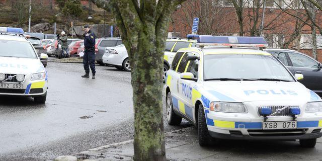 Svensk man gripen efter knivdad i ukraina