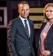 Kvartoft och Holmberg.  SVT.