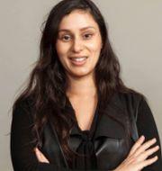Indra Sharma. Shutterstock/Novax.