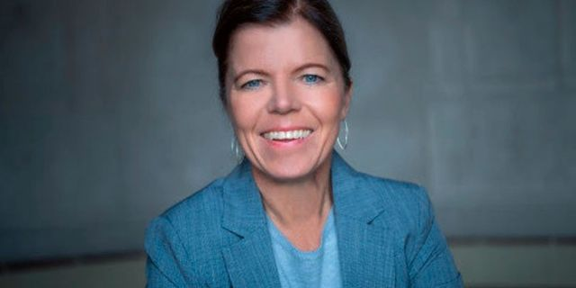 Isabel Smedberg-Palmqvist Liberalerna