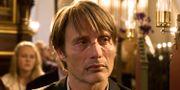 Mads Mikkelsen i filmen The Hunt.  Uncredited / Magnolia Pictures
