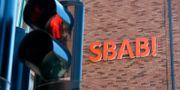 Rött ljus för kunder som vill flytta lån till SBAB just nu. ANDERS WIKLUND / TT / TT NYHETSBYRÅN