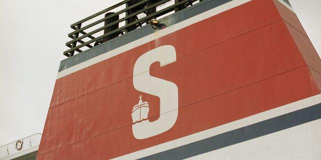 Stena Line är ett rederi som har beställt nya fartyg. Erik Svensson / TT NYHETSBYRÅN