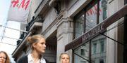 Arkivbild: H&M-butik i centrala London. Sang Tan / TT NYHETSBYRÅN
